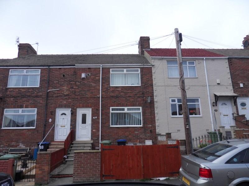 2 Bedrooms Property for sale in Cotsford Park Estate, Horden, Horden, Durham, SR8 4TA
