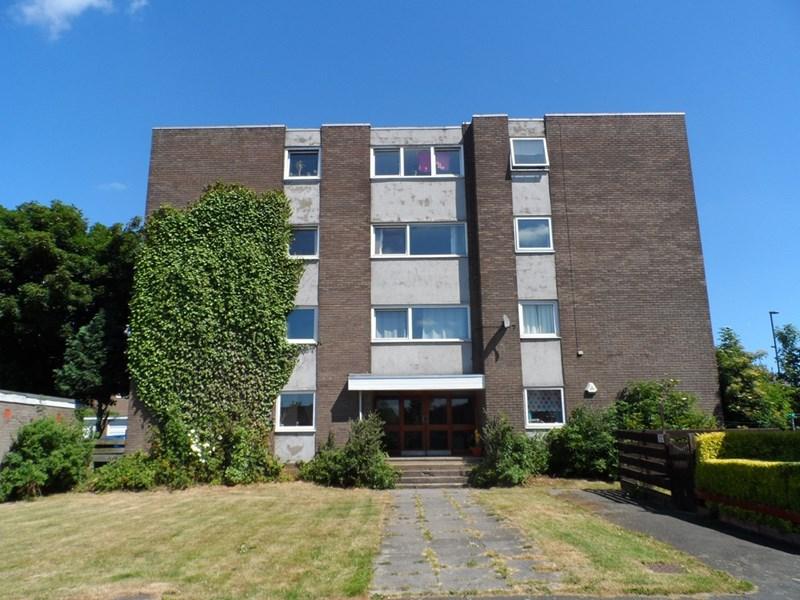 1 Bedroom Apartment Flat for sale in Acomb Court, Killingworth, Newcastle Upon Tyne, Tyne & Wear, NE12 6YN