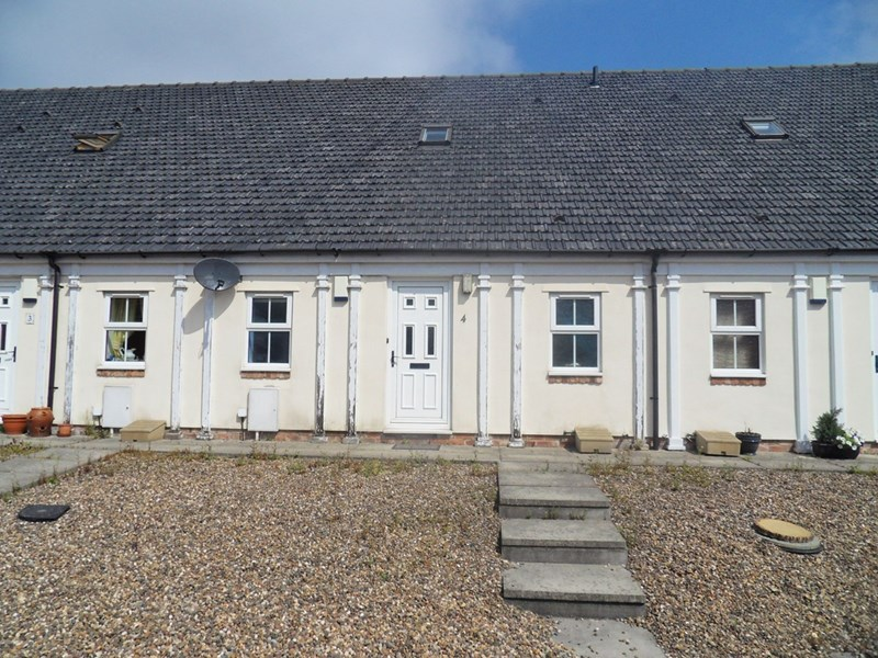 2 Bedrooms Property for sale in The Cloisters, Wingate, Wingate, Durham, TS28 5PT