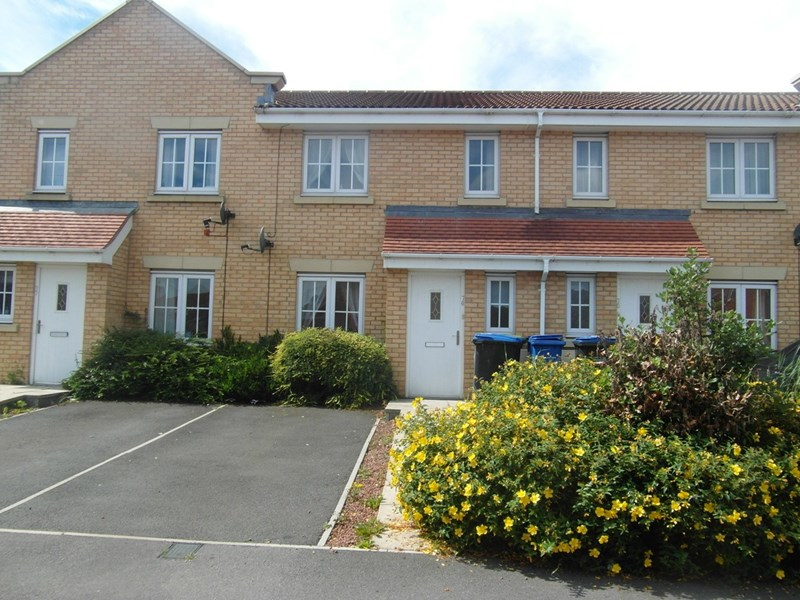 3 Bedrooms Property for sale in Chillerton Way, Wingate, Wingate, Durham, TS28 5DY