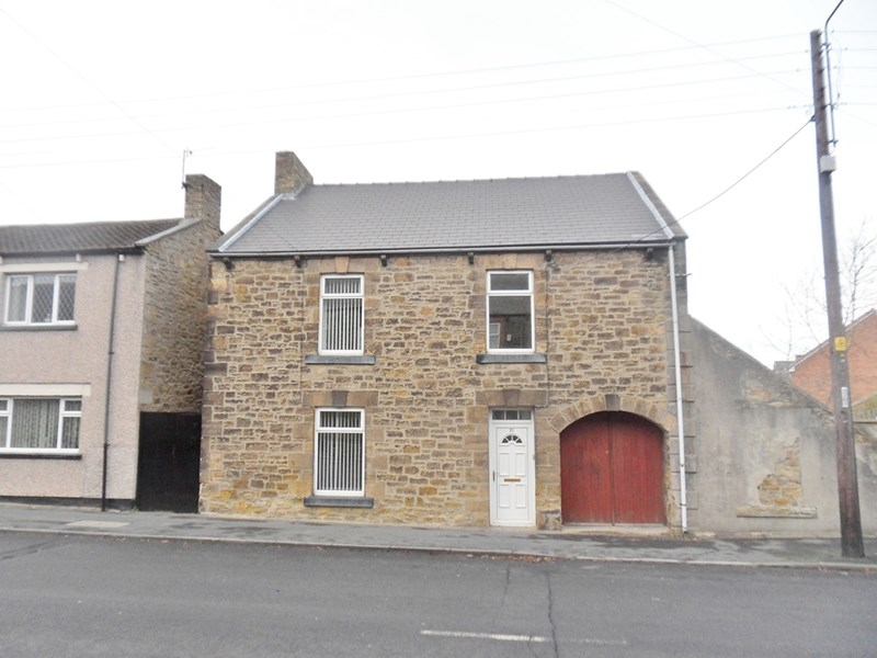 3 Bedrooms Property for sale in St. Ives Road, Leadgate, Consett, Durham, DH8 7PY