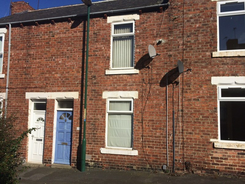 2 Bedrooms Property for sale in Parliament Street, Hebburn, Hebburn, Tyne & Wear, NE31 1ED