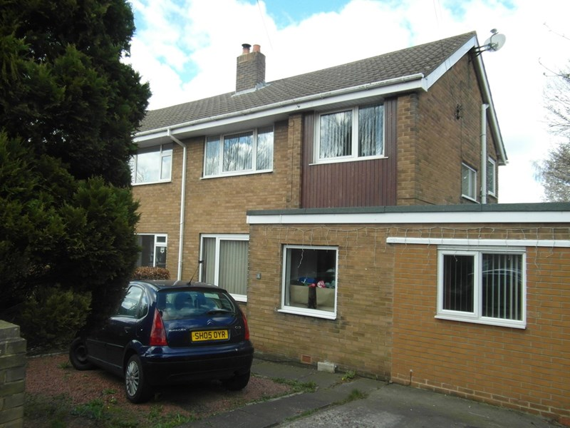 3 Bedrooms Property for sale in Grangewood Close, Shiney Row, Houghton Le Spring, Tyne & Wear, DH4 4SD