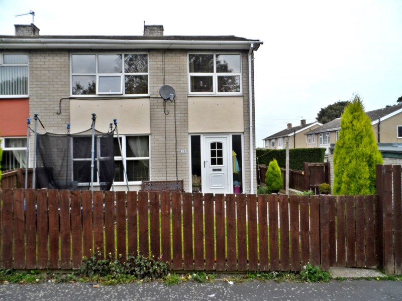 3 Bedrooms Property for sale in Short Grove, Murton, Seaham, Durham, SR7 9SY