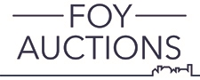 Foy Auctions