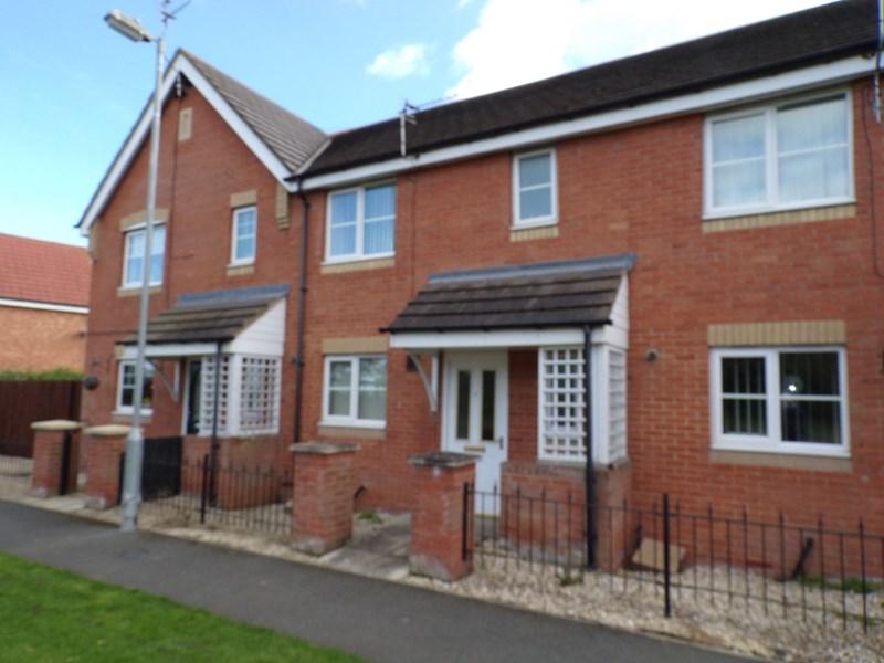 3 Bedrooms Property for sale in Rothbury Drive, Ashington, Ashington, Northumberland, NE63 8TQ