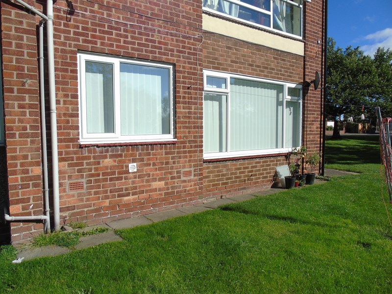 1 Bedroom Property for sale in Woodhorn Drive, Choppington, Northumberland, NE62 5ES