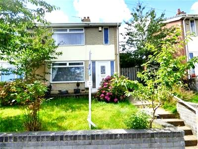 2 Bedrooms Property for sale in Roseby Road, Horden, Peterlee, Durham, SR8 4RN