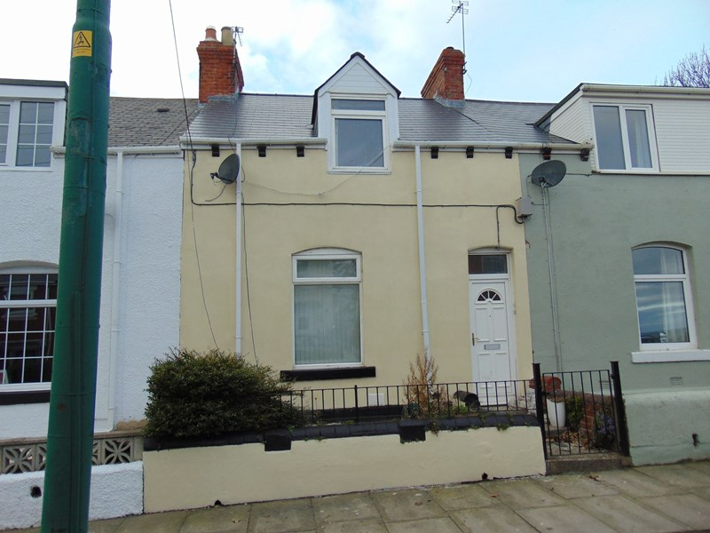3 Bedrooms Property for sale in Adolphus Street, Whitburn, Sunderland, Tyne & Wear, SR6 7DJ