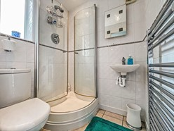 Image of Downstairs Shower Room
