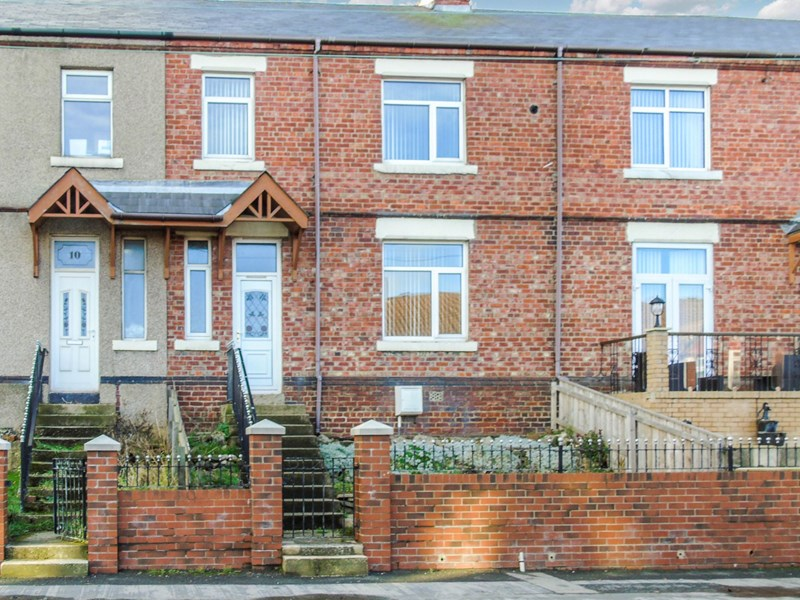 3 Bedrooms Property for sale in Station Road, Easington, Easington, Durham, SR8 3SD
