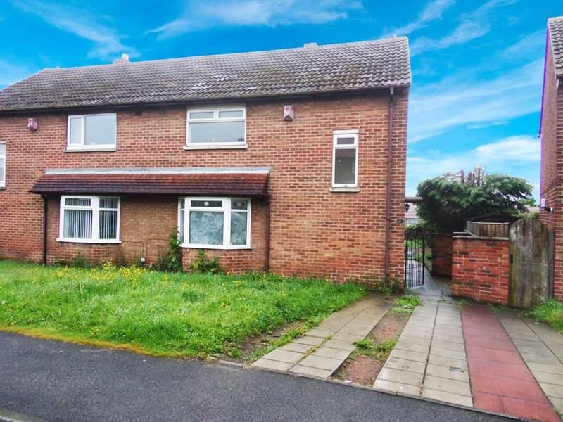 3 Bedrooms Property for sale in Lakeland Drive, Peterlee, Peterlee, Durham, SR8 5NF