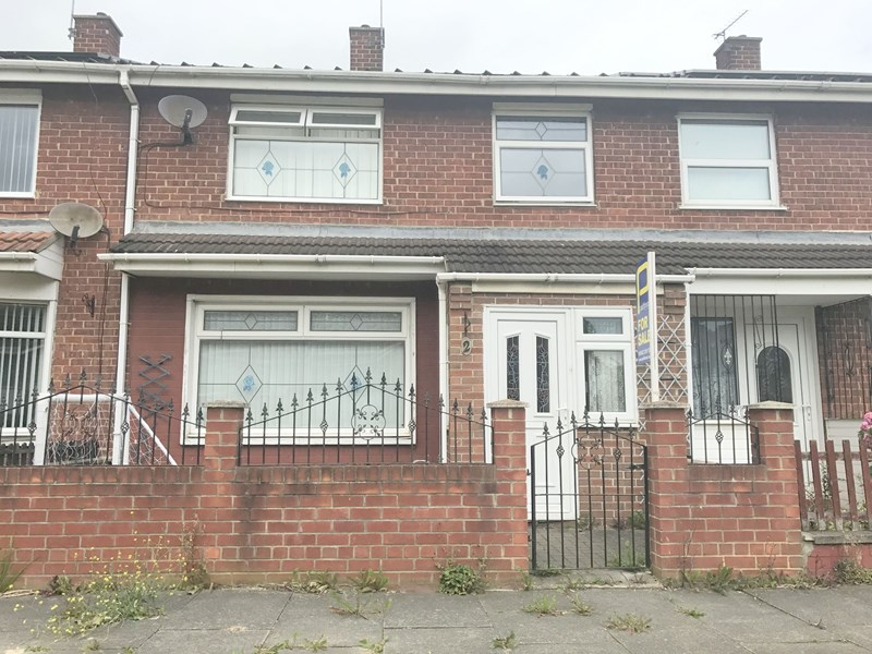 2 Bedrooms Property for sale in Windmill Terrace, Norton , Stockton-on-Tees, Cleveland, TS20 2DT