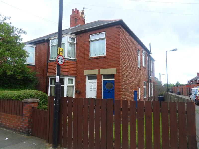 2 Bedrooms Property for sale in Rothbury Terrace, Heaton, Newcastle upon Tyne, Tyne & Wear, NE6 5DD