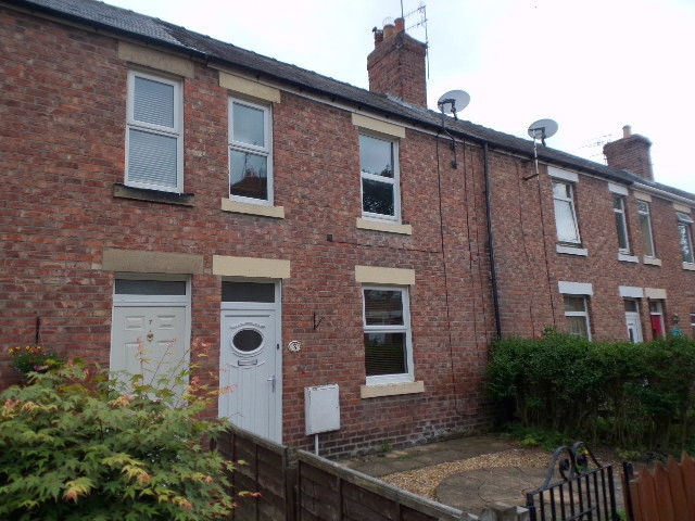 2 Bedrooms Property for sale in Pretoria Avenue, Morpeth, Morpeth, Northumberland, NE61 1QE