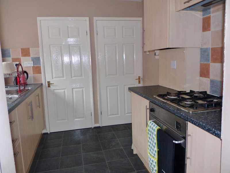 2 Bedrooms Property for sale in Burdon Terrace, Bedlington, Northumberland, NE22 6DA
