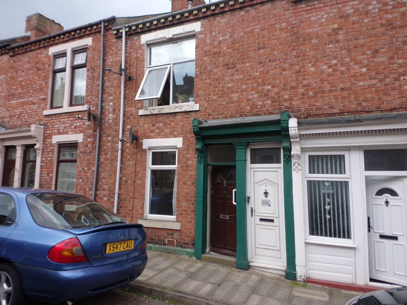 1 Bedroom Property for sale in Marshall Wallis Road, laygate, South Shields, Tyne and Wear, NE33 5PW