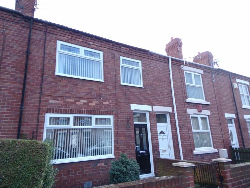 3 Bedrooms Property for sale in Melrose Terrace, Bedlington, Northumberland, NE22 5UR