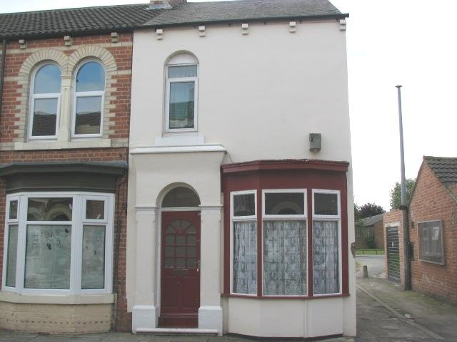 2 Bedrooms Property for sale in Westcott Street, Stockton , Stockton-on-Tees, Durham, TS18 3EQ