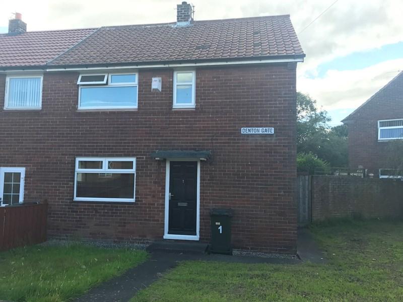 2 Bedrooms Property for sale in Denton Gate, Newbiggin Hall, Newcastle upon Tyne, Tyne and Wear, NE5 4AJ