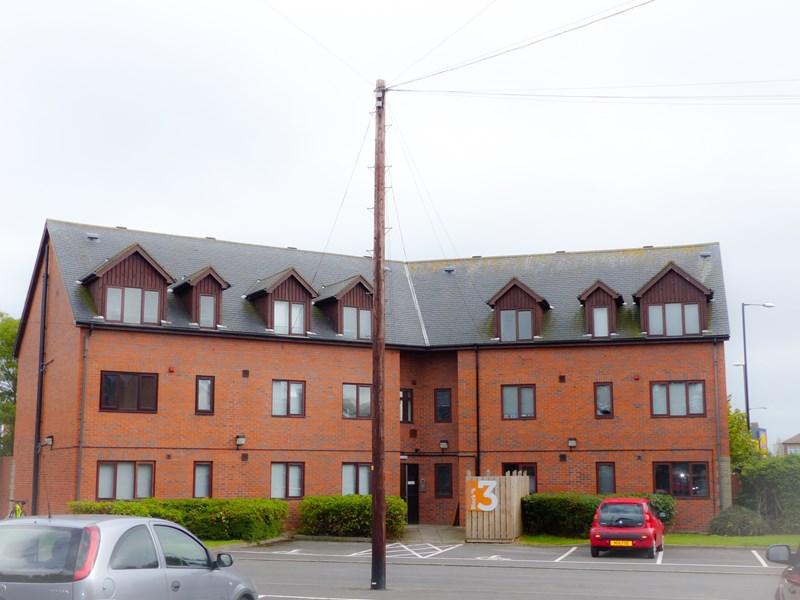 1 Bedroom Apartment Flat for sale in All Saints -Portobello Lane, Roker, Sunderland, Tyne and Wear, SR6 0DN