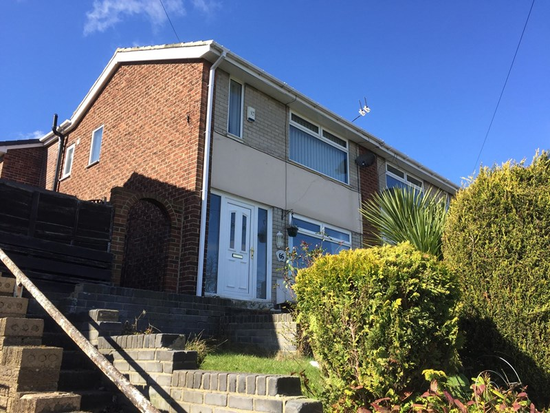3 Bedrooms Property for sale in Roseby Road, Horden, Horden, Durham, SR8 4RN
