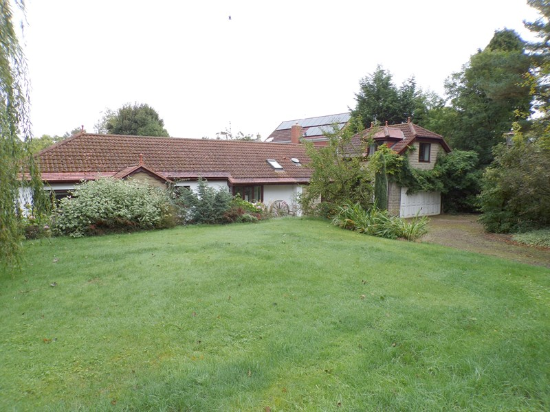 4 Bedrooms Bungalow for sale in Medburn , Northumberland , Northumberland , NE20 0JB