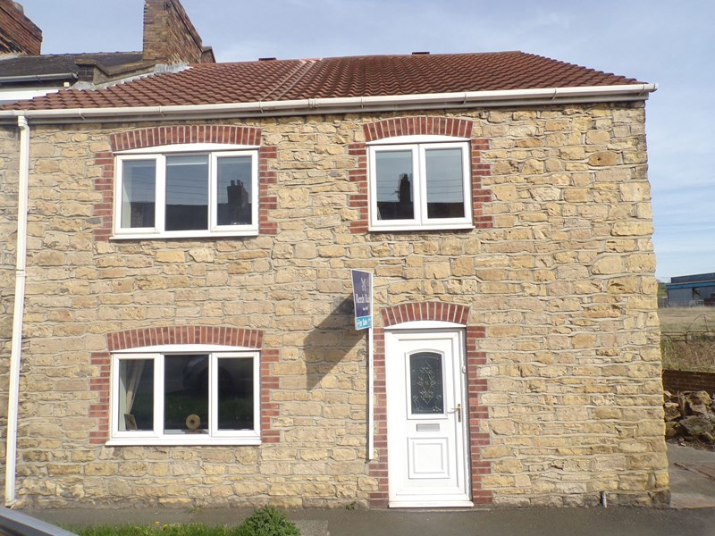 3 Bedrooms Property for sale in Chapel Row, Philadelphia, Houghton Le Spring, Tyne and Wear, DH4 4JB
