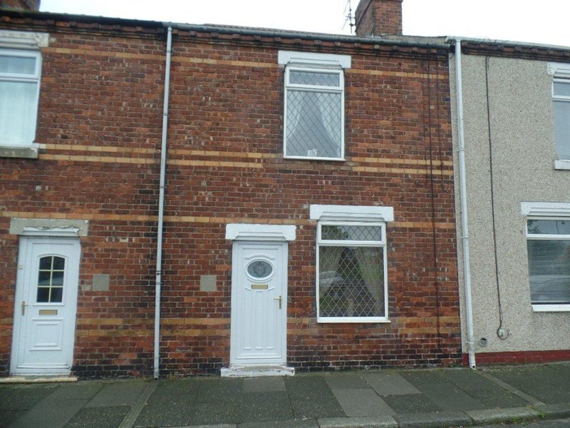 2 Bedrooms Property for sale in Victoria Street, Shotton Colliery, Durham, Durham, DH6 2LD