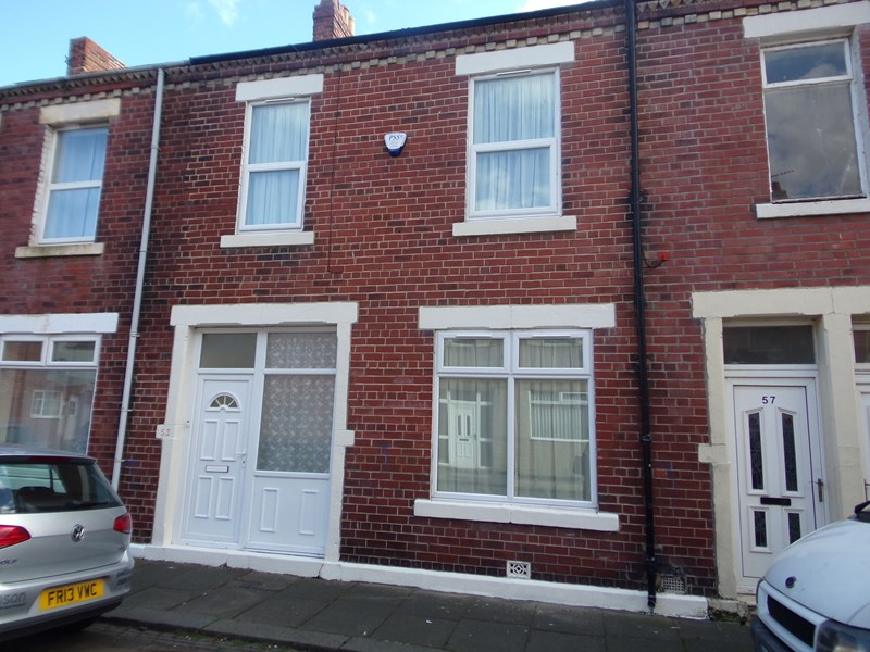 3 Bedrooms Property for sale in Wellington Street, Blyth, Blyth, Northumberland, NE24 2EF