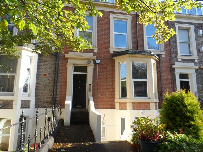 2 Bedrooms Apartment Flat for sale in Akenside Terrace, Jesmond, Newcastle Upon Tyne, Tyne & Wear, NE2 1TN