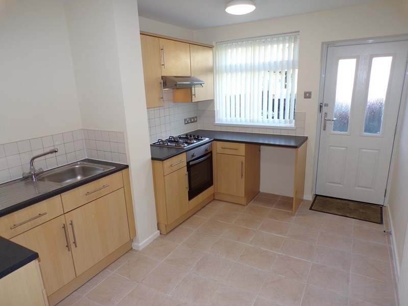 2 Bedrooms Property for sale in Tweed Street, Chopwell, Newcastle upon Tyne, Tyne and Wear, NE17 7DL