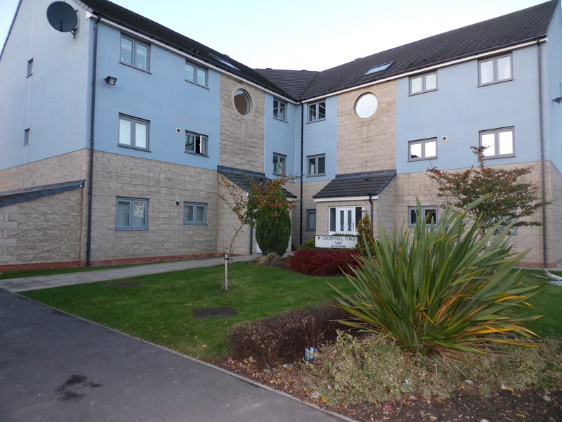 2 Bedrooms Apartment Flat for sale in Cromwell Ford Way, Blaydon-on-Tyne, Tyne and Wear, NE21 4FH