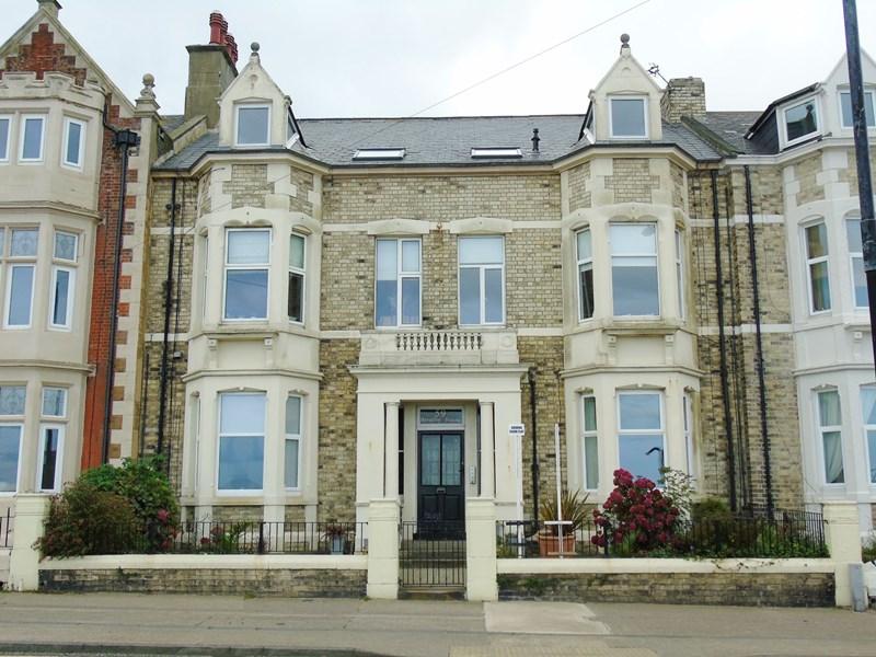 1 Bedroom Property for sale in 59 Beverley Terrace, North Shields, North Shields, Tyne & Wear, NE30 4NX