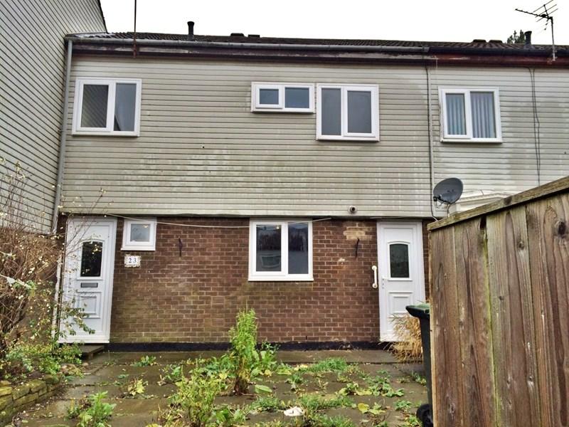 4 Bedrooms Property for sale in Pentland Close, Peterlee, Peterlee, Durham, SR8 2JY