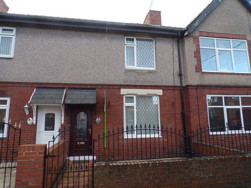 3 Bedrooms Property for sale in Marne Street, Houghton Le Spring, Tyne and Wear, DH4 7AG