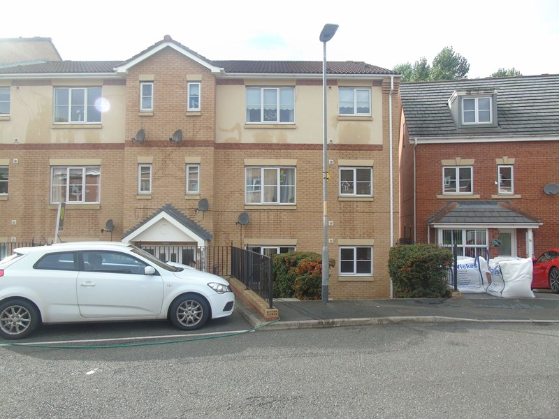 2 Bedrooms Apartment Flat for sale in Rosebud Close, Swalwell, Newcastle upon Tyne, Tyne and Wear, NE16 3DF