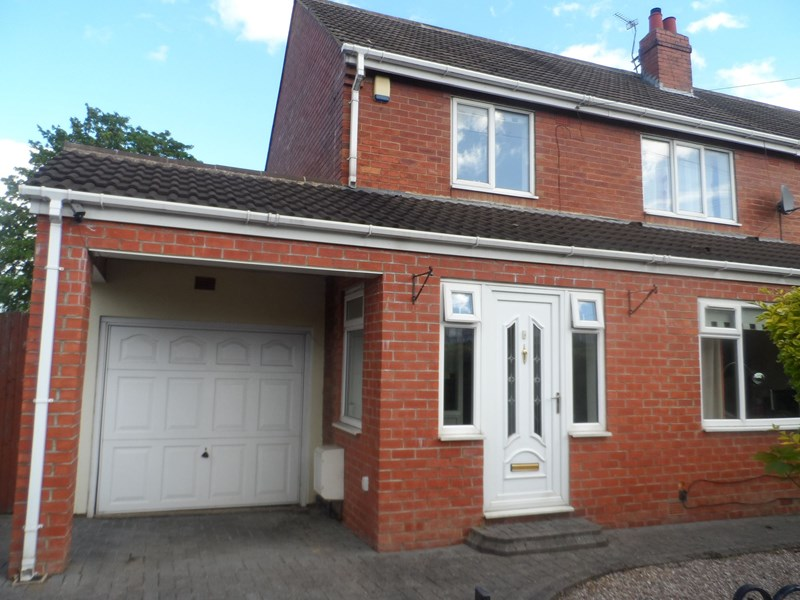 3 Bedrooms Property for sale in Ennerdale Road, Walkerdene, Newcastle upon Tyne, Tyne and Wear, NE6 4DL