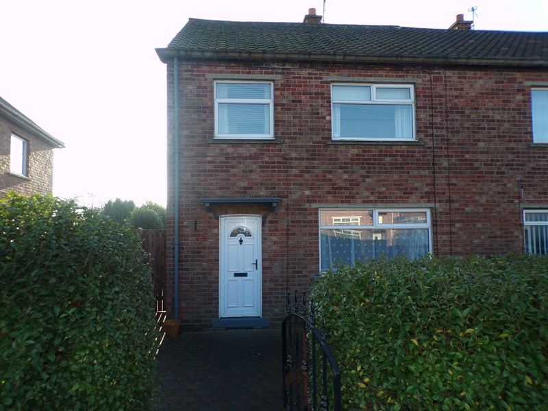 3 Bedrooms Property for sale in Inverness Road, Jarrow, Jarrow, Tyne and Wear, NE32 4JE