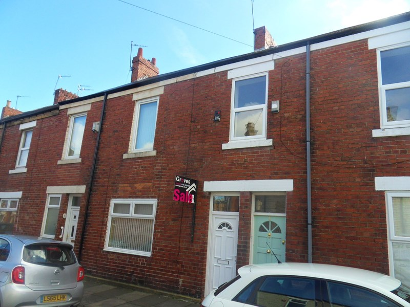 3 Bedrooms Property for sale in Field Street, South Gosforth, Newcastle upon Tyne, Tyne and Wear, NE3 1RY