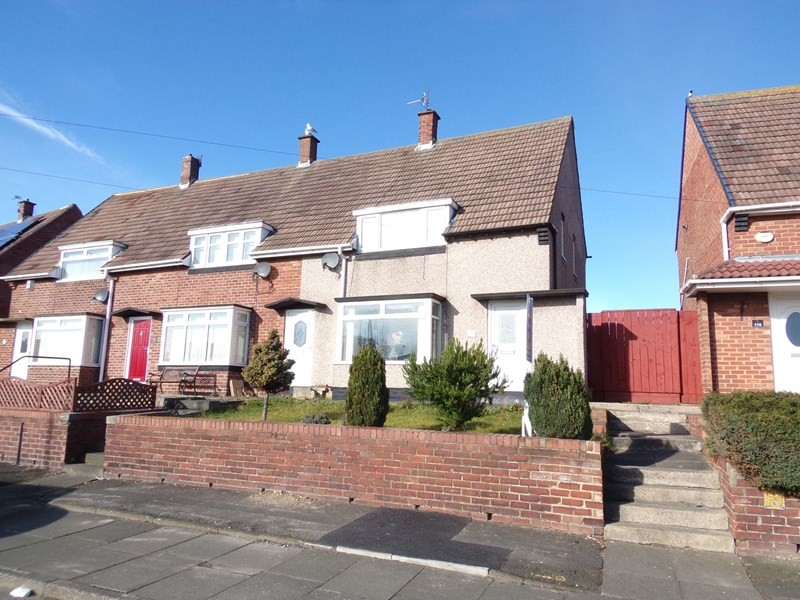 3 Bedrooms Property for sale in Cheltenham Road, Sunderland, Tyne and Wear, SR5 3QF