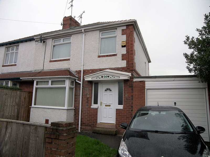 3 Bedrooms Property for sale in Meadowfield Avenue, Fawdon, Newcastle upon Tyne, Tyne and Wear, NE3 3NT