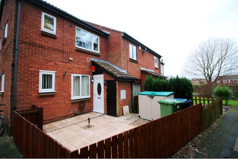 1 Bedroom Property for rent in Lapwing Close, Ayton, Washington, Tyne and Wear, NE38 0ET