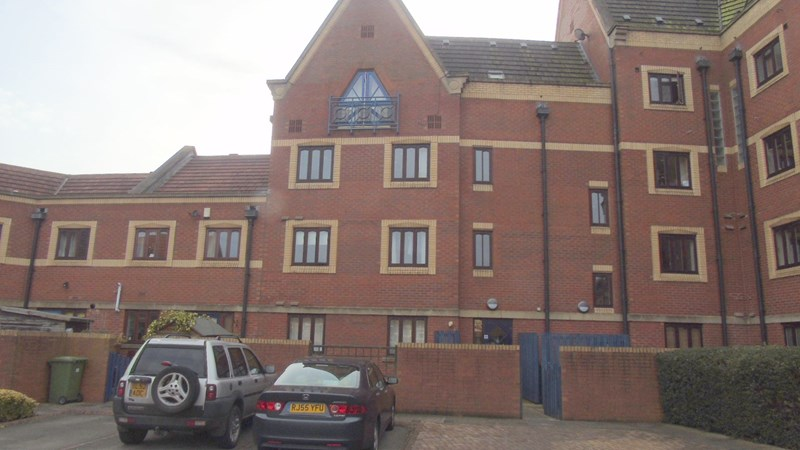 2 Bedrooms Apartment Flat for sale in Anchorage Mews, Thornaby, Stockton-on-Tees, Durham, TS17 6BG