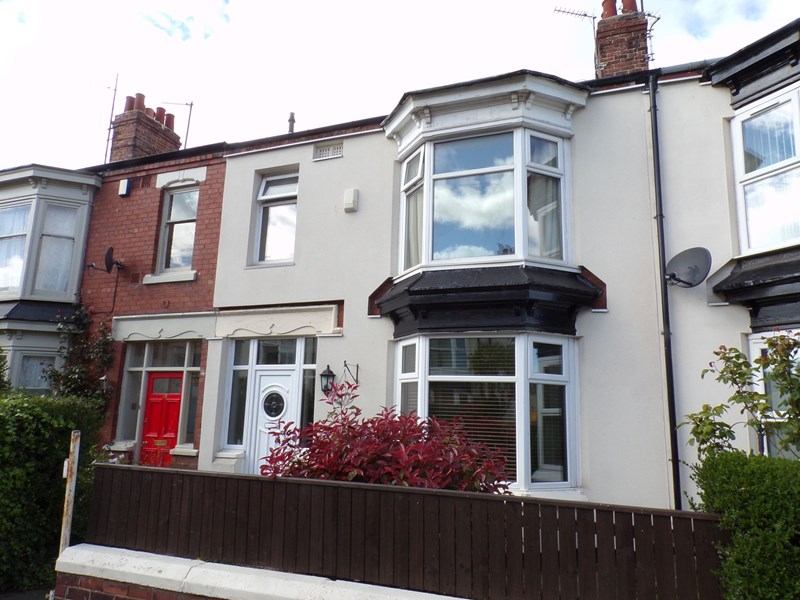 3 Bedrooms Property for sale in Eton Road, Oxbridge, Stockton-on-Tees, Durham, TS18 4DL