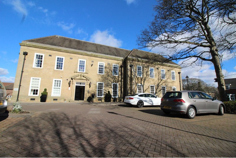 2 Bedrooms Apartment Flat for sale in Liberty Green, washington village, Washington, Tyne and Wear, NE38 7UA