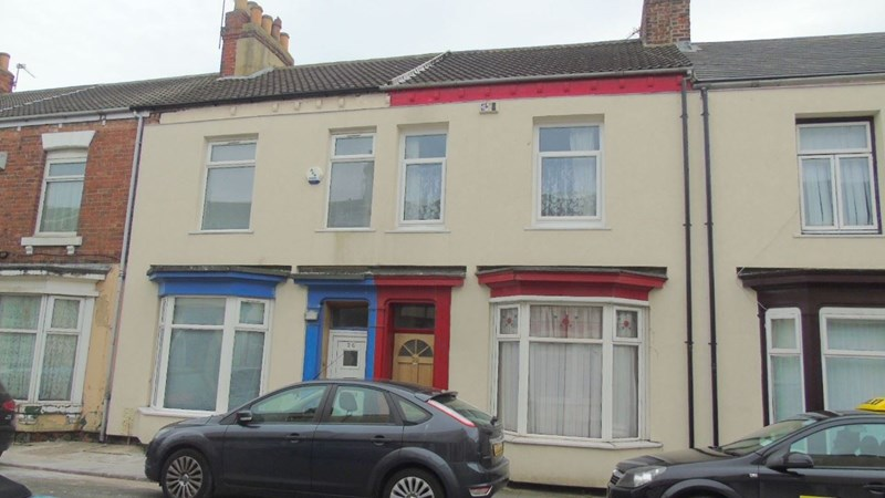 3 Bedrooms Property for sale in Edwards Street, Stockton , Stockton-on-Tees, Cleveland, TS18 3HX