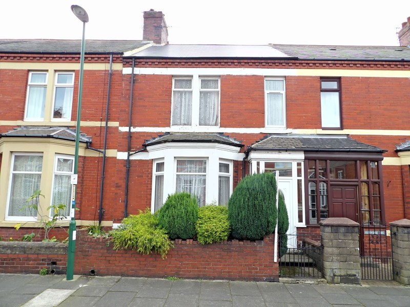 4 Bedrooms Property for sale in Morpeth Avenue, Mortimer, South Shields, Tyne and Wear, NE34 0SF