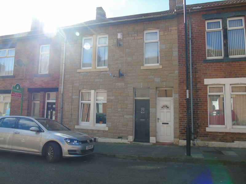 2 Bedrooms Property for sale in Elsdon Terrace, North Shields, Tyne and Wear, NE29 7AS