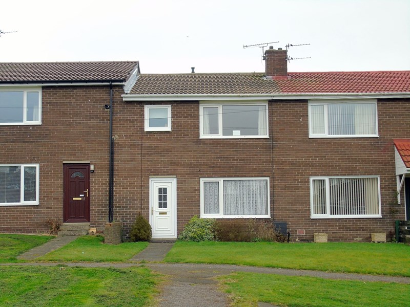 3 Bedrooms Property for sale in Spencer Drive, Pegswood, Morpeth, Northumberland, NE61 6SZ